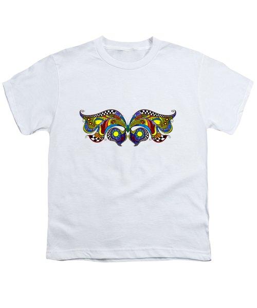 Chrysalis Youth T-Shirt