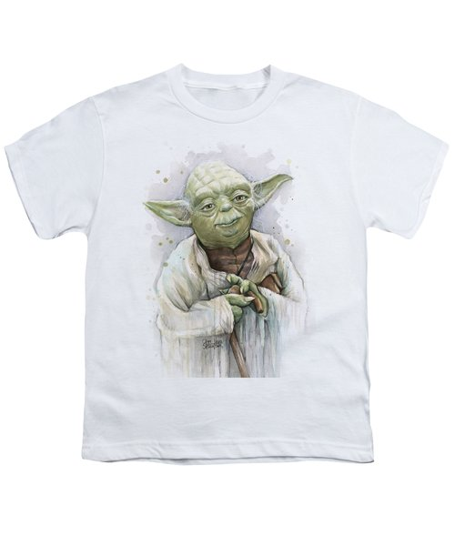 Yoda Youth T-Shirt