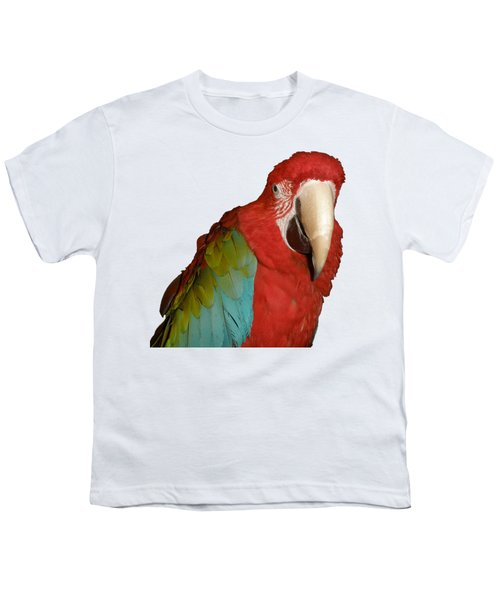Zazu Youth T-Shirt