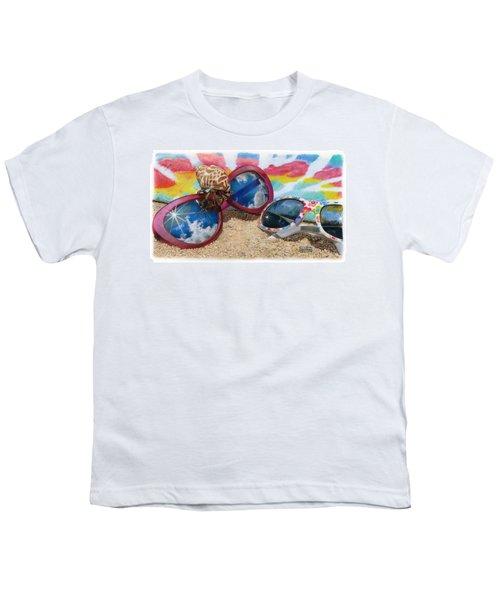 Bong Perez Youth Tshirts