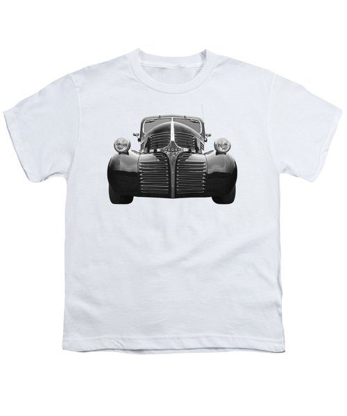 Dodge Truck 1947 Youth T-Shirt