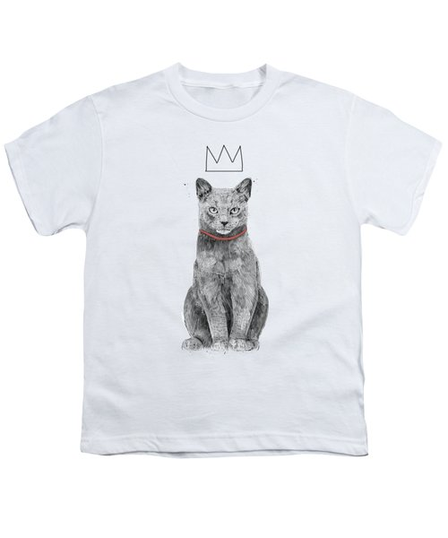 King Of Everything Youth T-Shirt