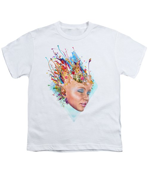 Muse Youth T-Shirt