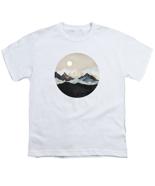 Silent Dusk Youth T-Shirt