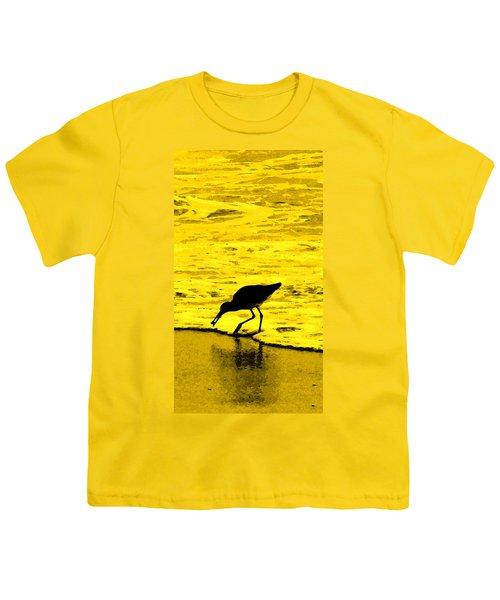 This Beach Belongs To Me Youth T-Shirt by Ian  MacDonald
