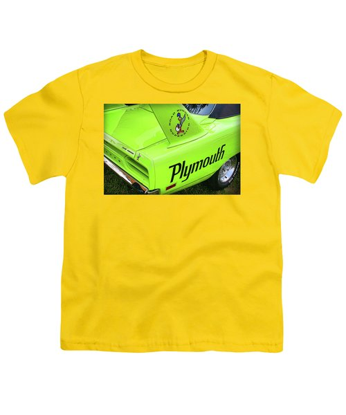 1970 Plymouth Superbird Youth T-Shirt