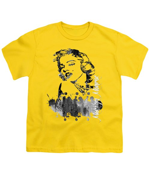 Marilyn Monroe Collection Youth T-Shirt
