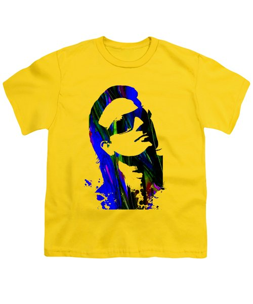 Bono Collection Youth T-Shirt by Marvin Blaine