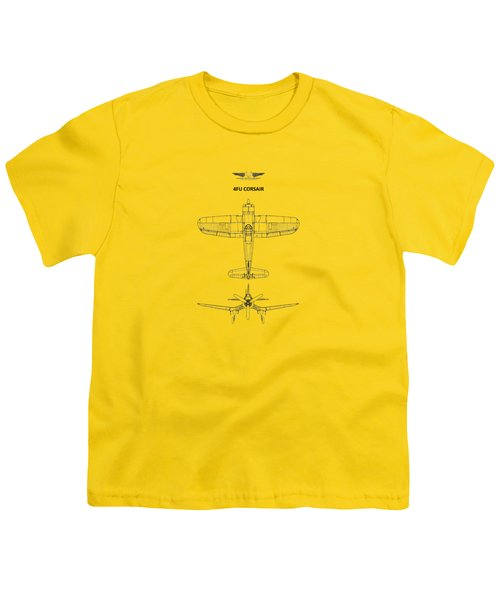 The Corsair Youth T-Shirt