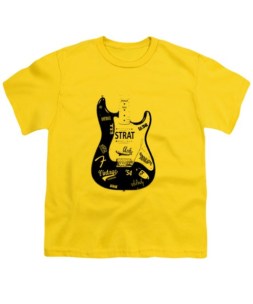 Fender Stratocaster 54 Youth T-Shirt
