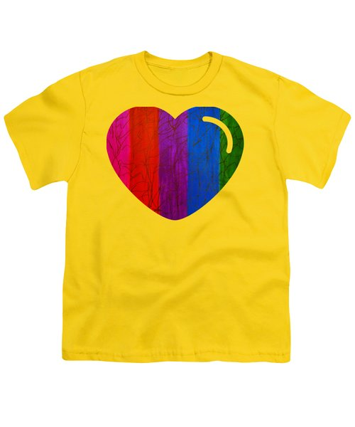 Love Is Love Youth T-Shirt
