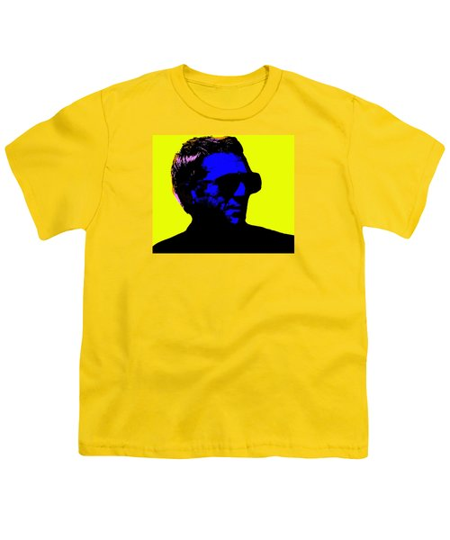 Steve Mcqueen Youth T-Shirt