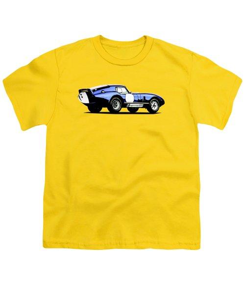 The Daytona Youth T-Shirt by Mark Rogan