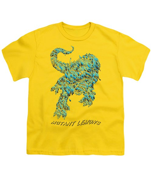 Triceratrippin 2 Youth T-Shirt