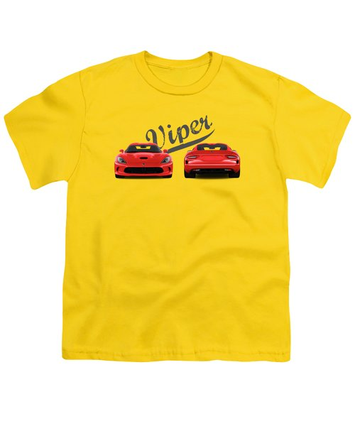 Viper Youth T-Shirt