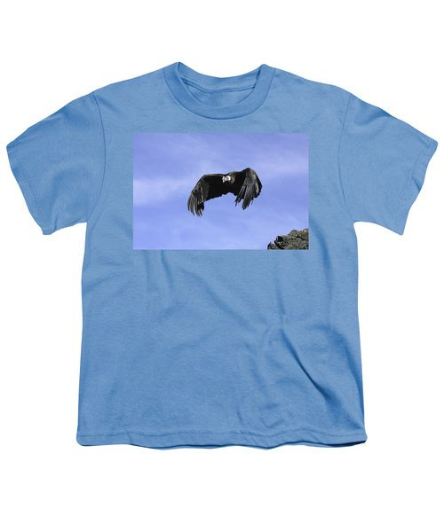 Andean Condor Youth T-Shirt