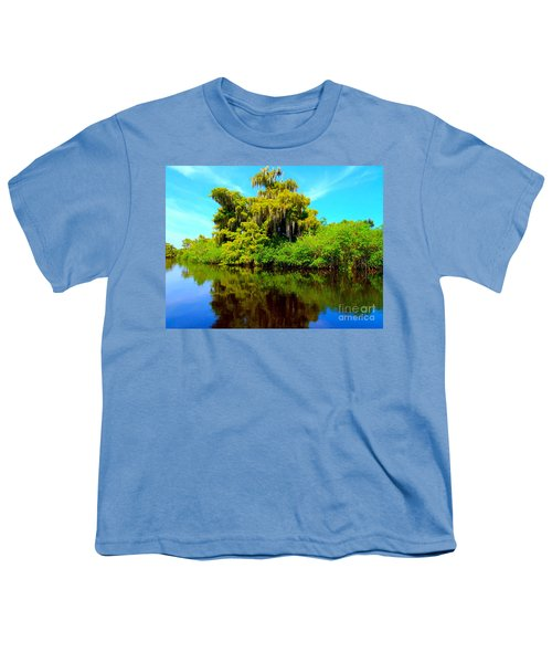 Dancing Willow Youth T-Shirt