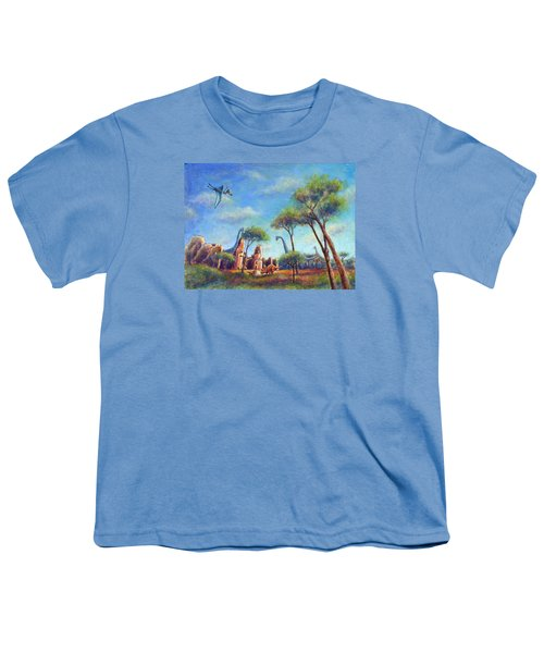 Timeless Youth T-Shirt