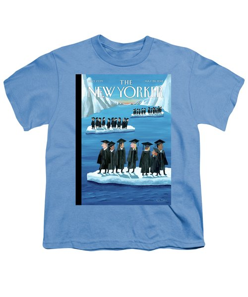 New Yorker May 28th, 2012 Youth T-Shirt