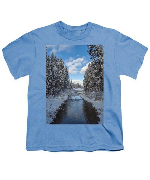 Winter Creek Youth T-Shirt