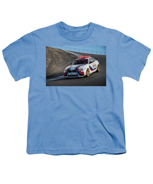 Bmw M2 Coupe Youth T-Shirt