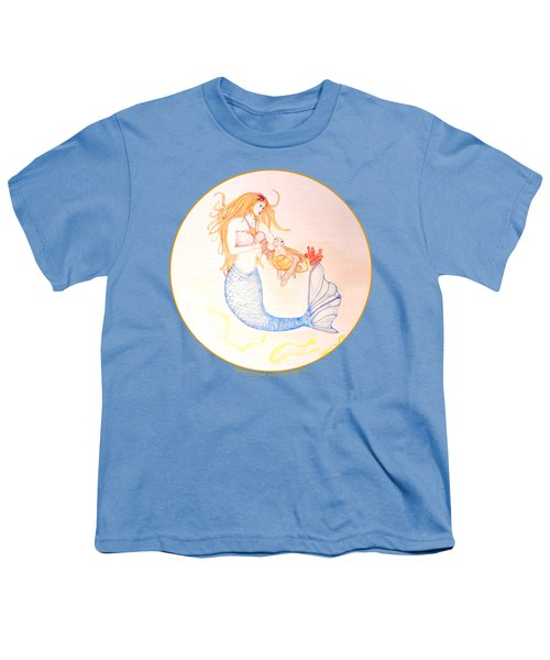 Mermaid Youth T-Shirt