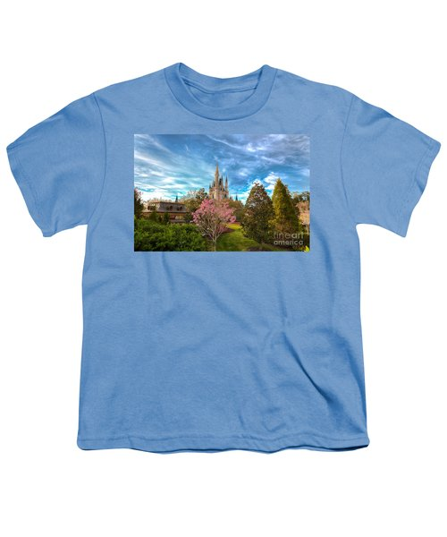 A Quiet Countryside Youth T-Shirt