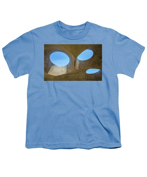 Abstract Of The Roof Youth T-Shirt
