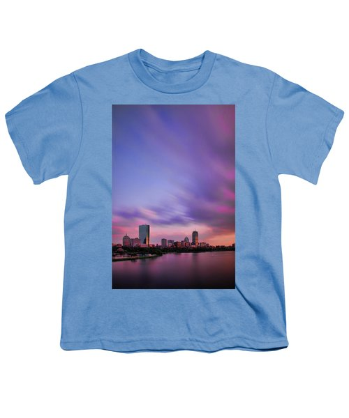 Boston Afterglow Youth T-Shirt
