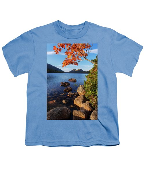 Calm Before The Storm Youth T-Shirt