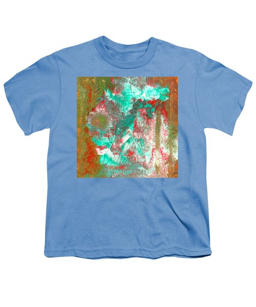 Cold Burn Youth T-Shirt