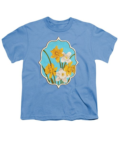 Daffodils Youth T-Shirt