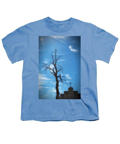 Dia De Los Muertos Youth T-Shirt