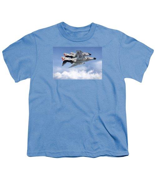 Diamonback Echelon Youth T-Shirt