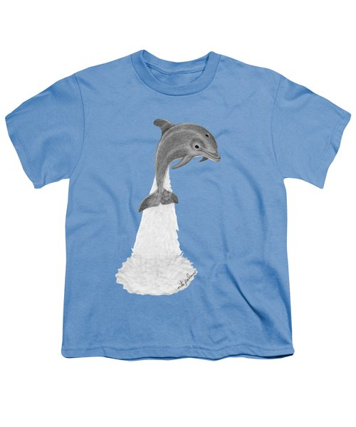 Dolphin #2 Youth T-Shirt