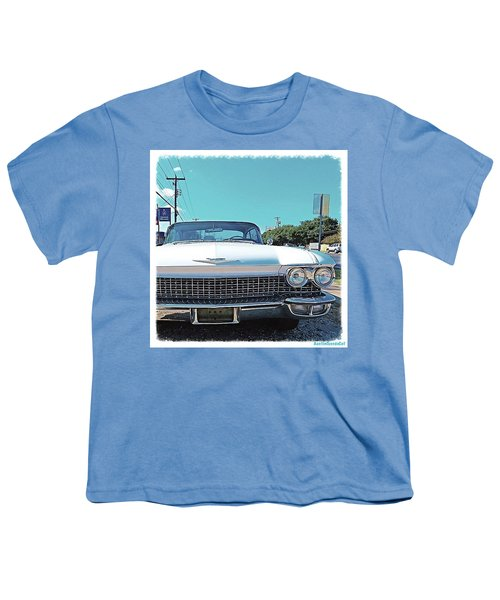 Dreaming Of Going #vintage And #classic Youth T-Shirt