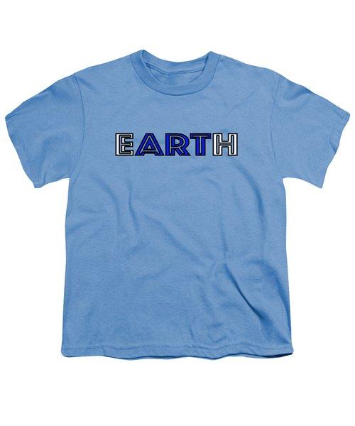 Earth Art Youth T-Shirt