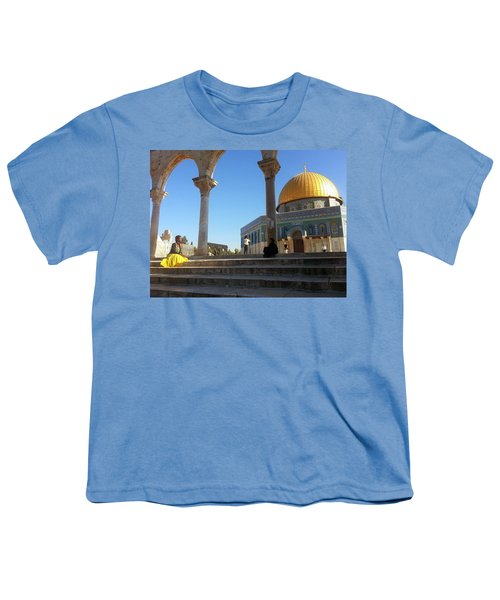 Equally.lesser Youth T-Shirt