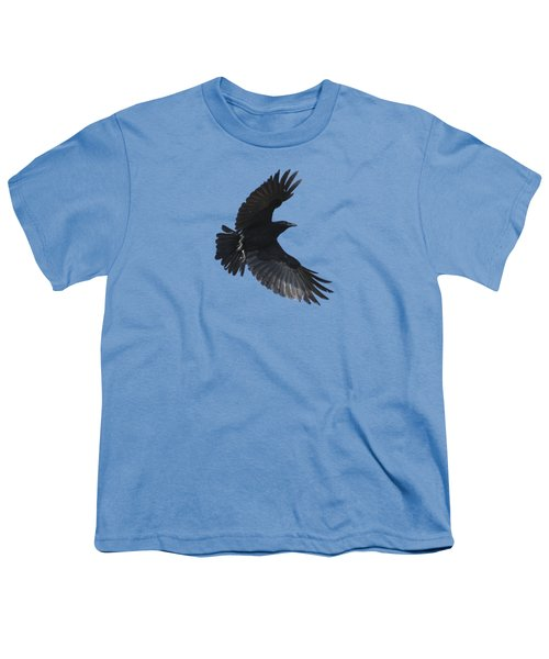 Flying Crow Youth T-Shirt