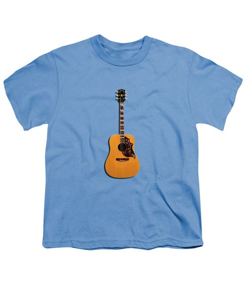 Gibson Hummingbird 1968 Youth T-Shirt