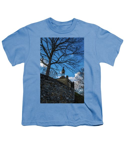 Guarded Summit Memorial Youth T-Shirt