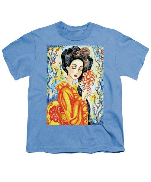 Harmony Flower Youth T-Shirt