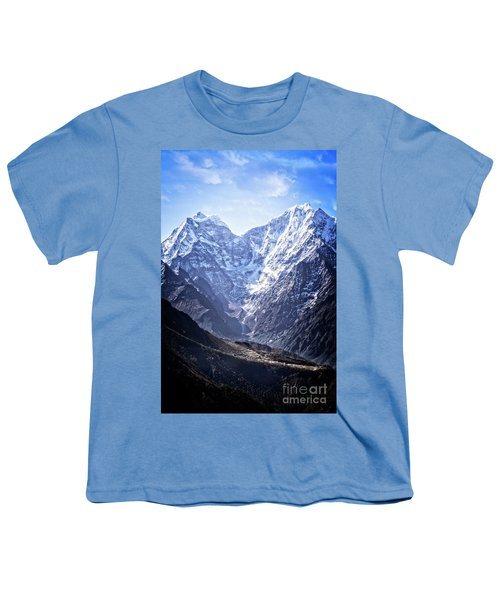 Himalayan Village Youth T-Shirt
