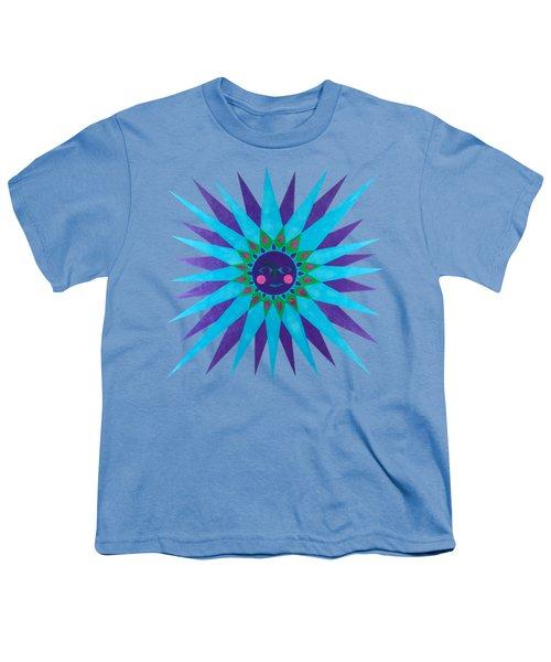 Jeweled Sun Youth T-Shirt