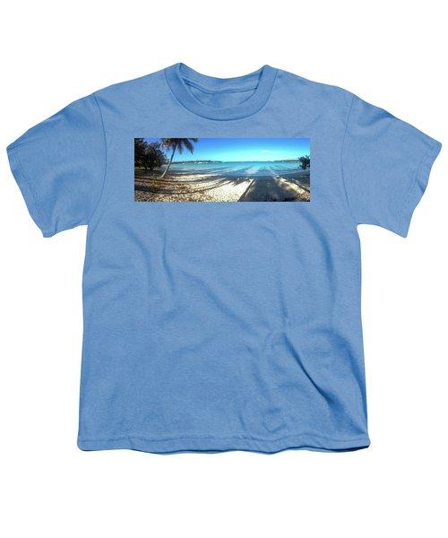 Kuto Bay Morning Youth T-Shirt