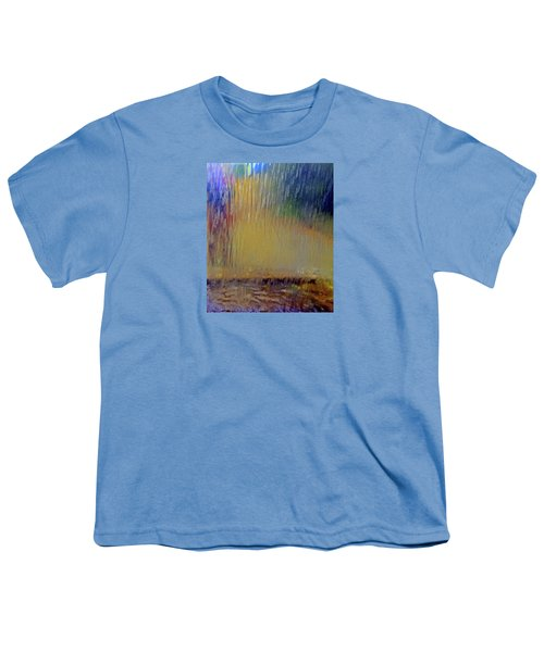 Looks Like Rain Youth T-Shirt