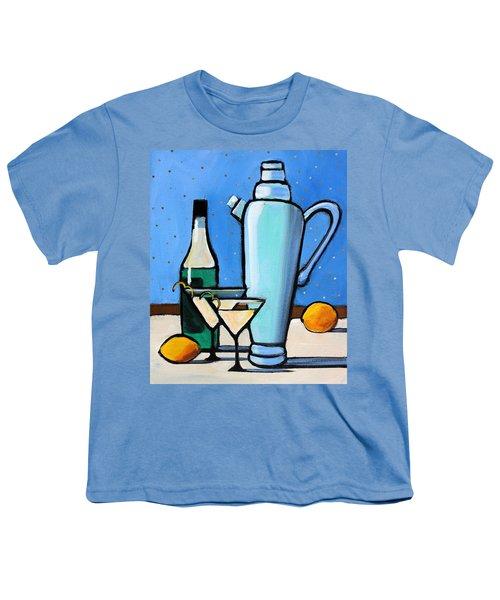 Martini Night Youth T-Shirt