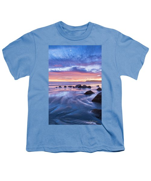 Moon Above Youth T-Shirt