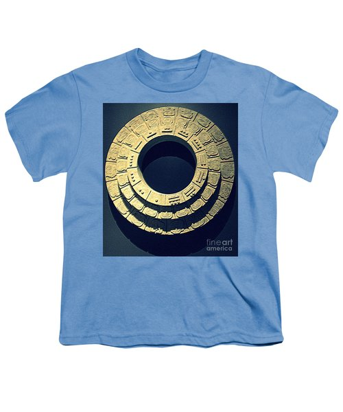National Museum Of The American Indian 10 Youth T-Shirt