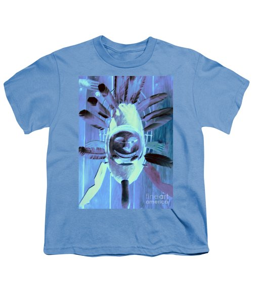 National Museum Of The American Indian 9 Youth T-Shirt